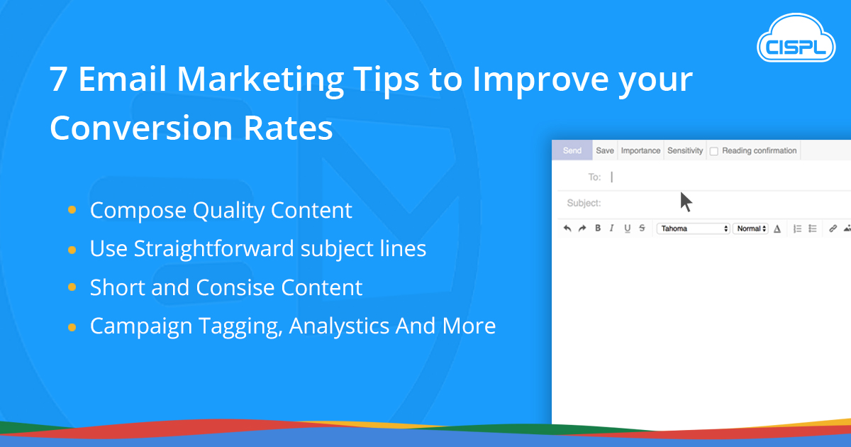 Email Marketing - 7 Tips For Your Business